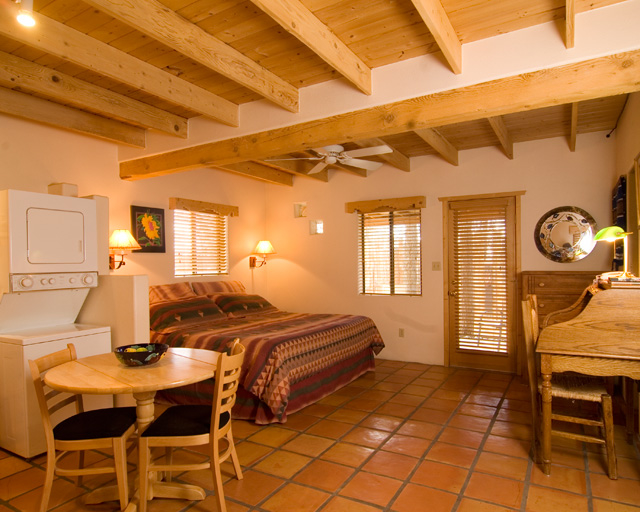 Taos New Mexico Hotels Motels