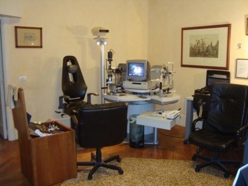 Centro di Microchirurgia Oculistica