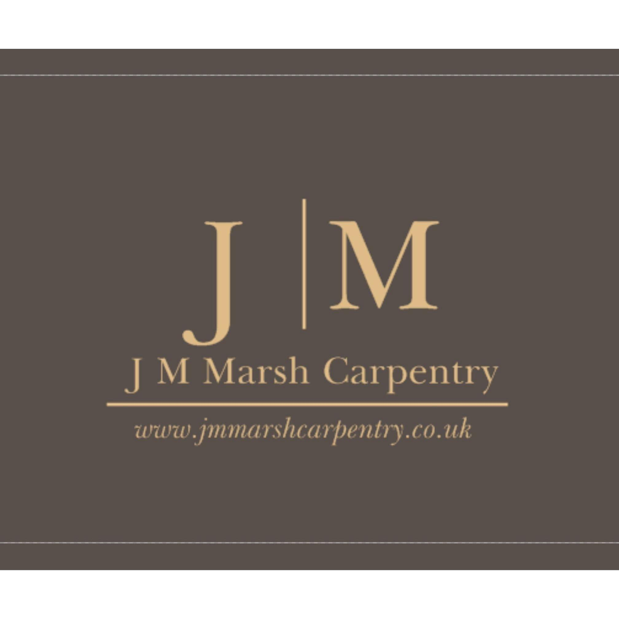 J M Marsh Carpentry - Cambridge, Cambridgeshire CB1 2QX - 07495 768242 | ShowMeLocal.com