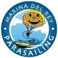 Marina Del Rey Parasailing