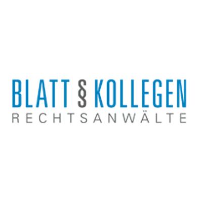 Bild zu Rechtsanwälte Blatt & Kollegen in Schweinfurt