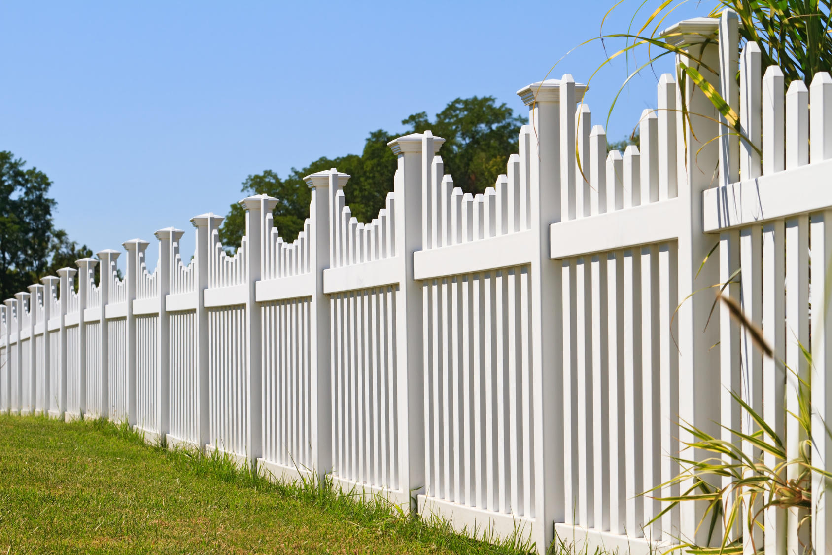 image of Trust A Fence