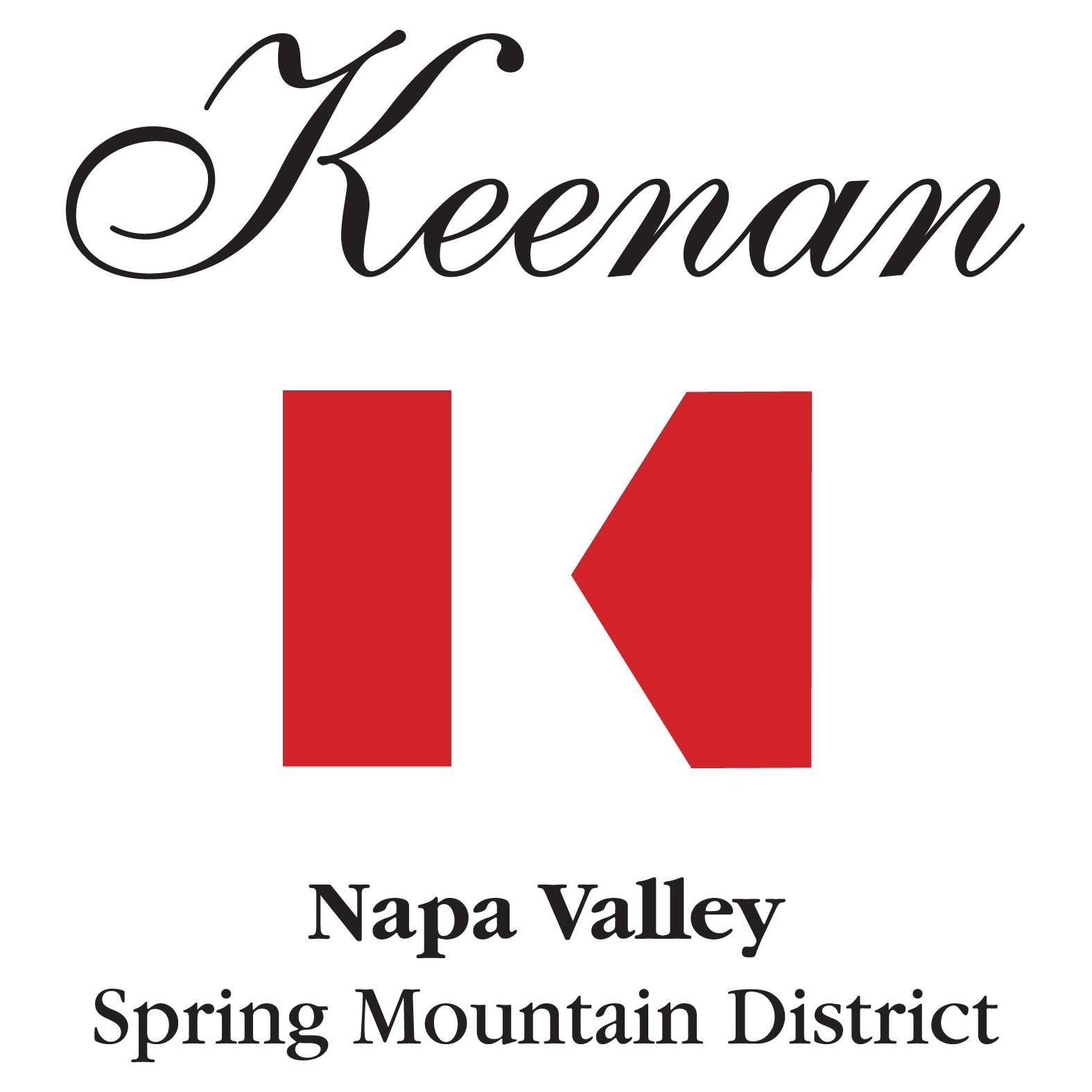 Robert Keenan Winery - St. Helena, CA - Liquor Stores