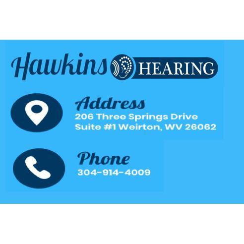 Hawkins Hearing