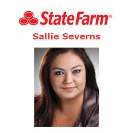 Sallie Severns - State Farm Insurance Agent