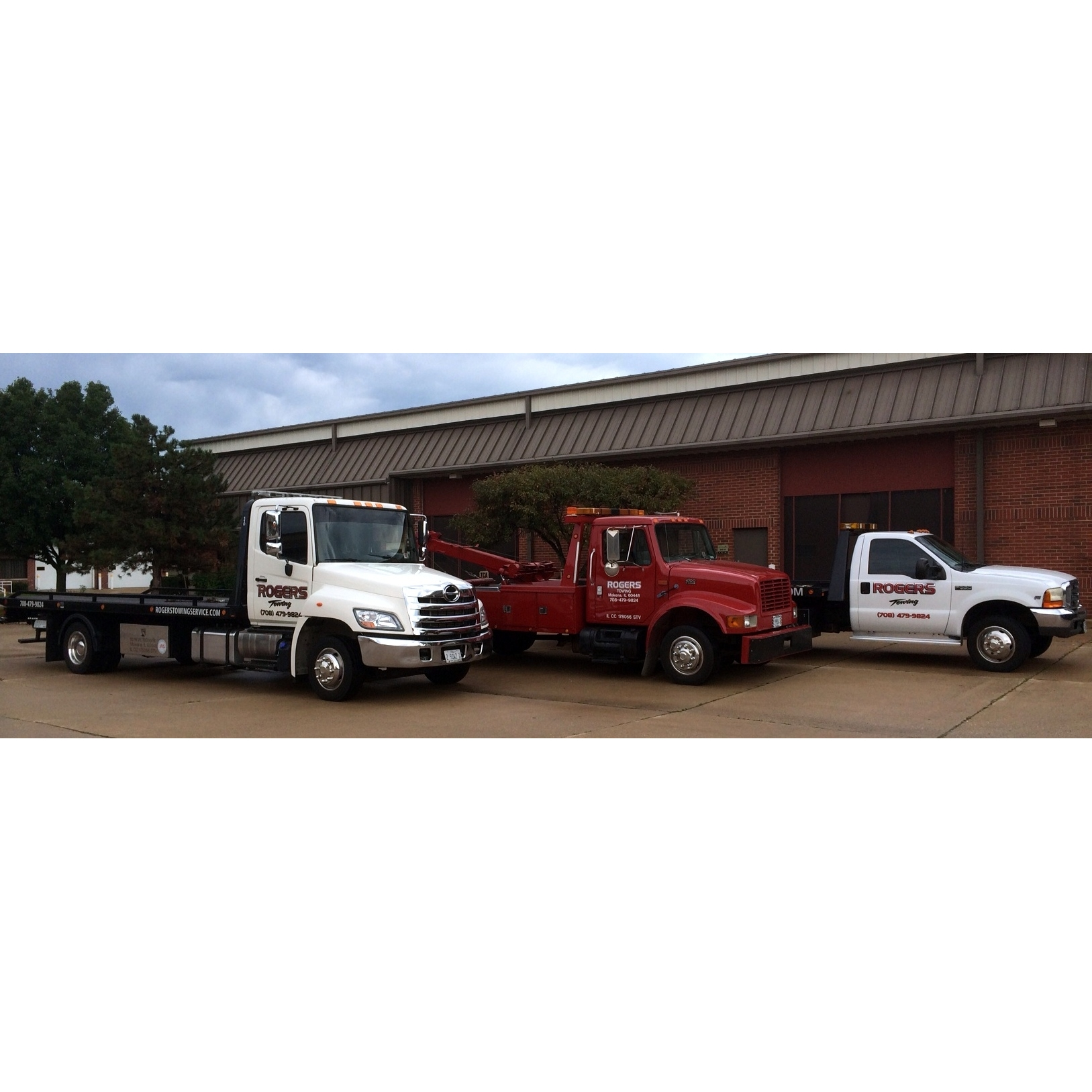 Rogers Towing