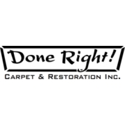 Done Right Carpet & Restoration - ad image