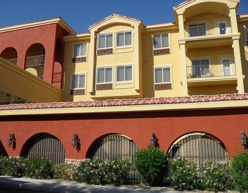 Holiday Inn Express Amp Suites Mesquite Mesquite Nevada Nv
