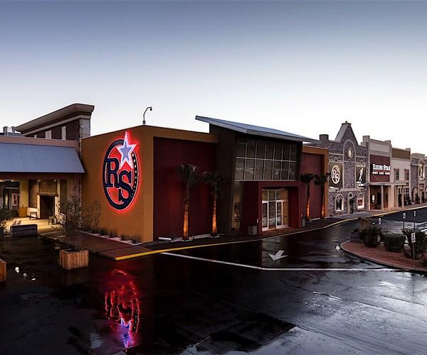 Rising Star Hotel In Mesquite Nevada
