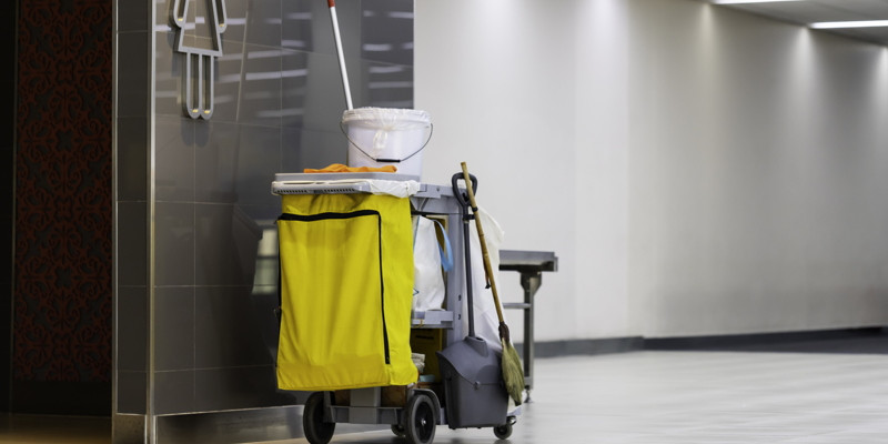 When you partner with us for janitorial services, you will quickly learn that we are committed to serve and build relationships.