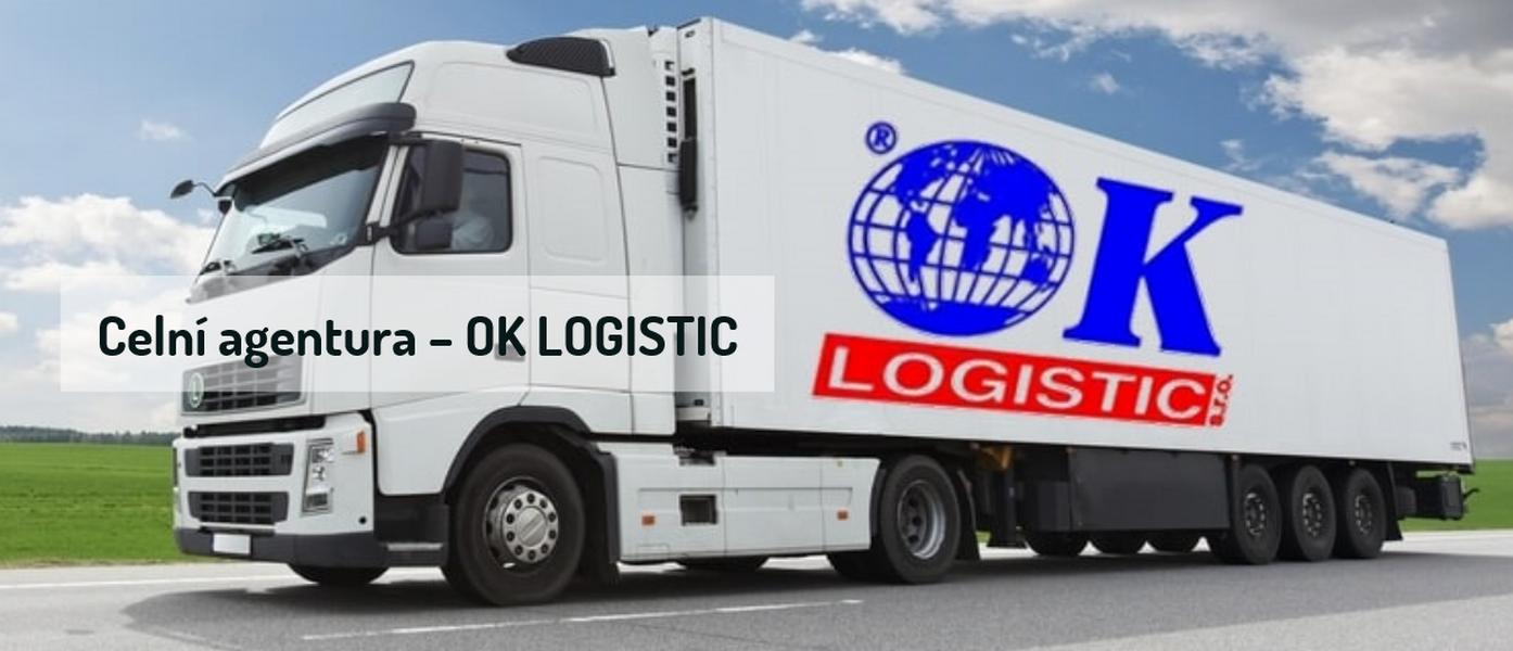 OK LOGISTIC s.r.o.