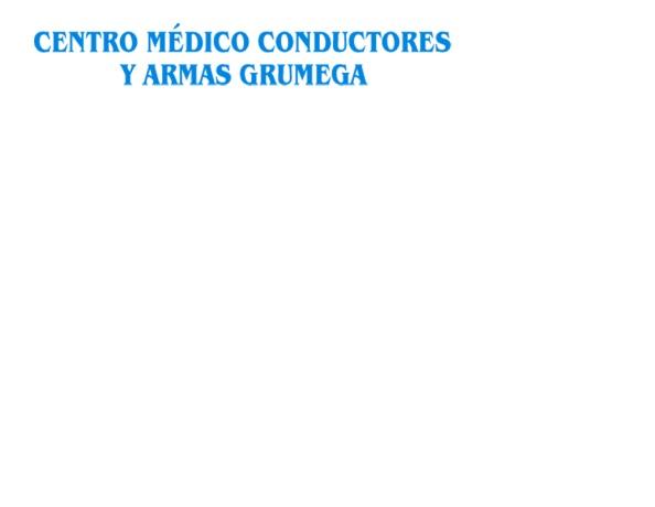 Centro Médico Conductores Y Armas Grumega SUR