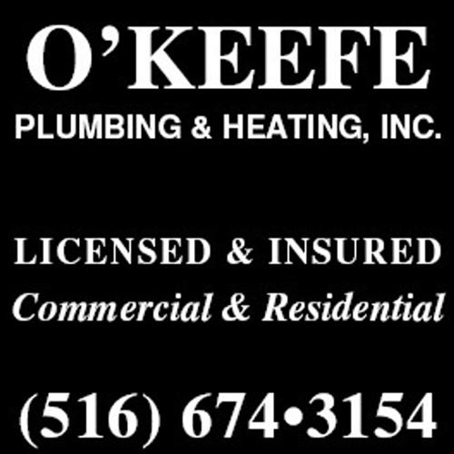 O'Keefe Plumbing & Heating, Inc. - Sea Cliff, NY - Heating & Air Conditioning