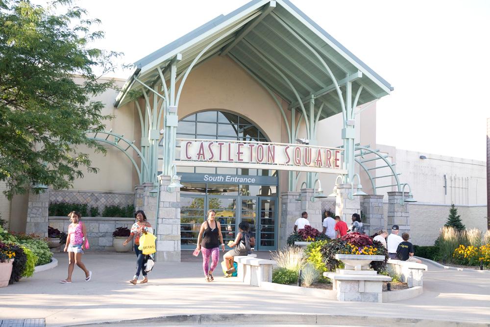 Castleton Square