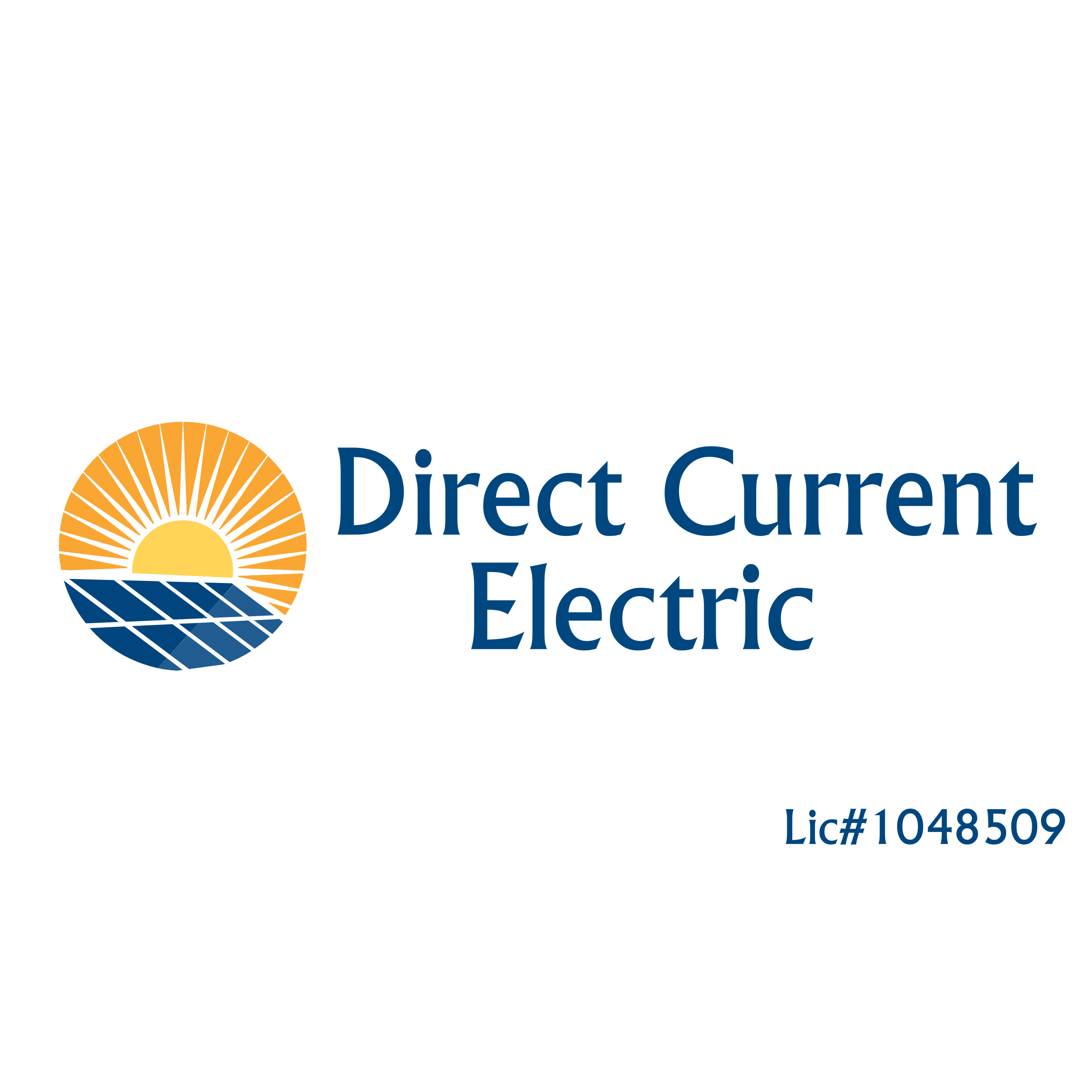 Direct Current Electric