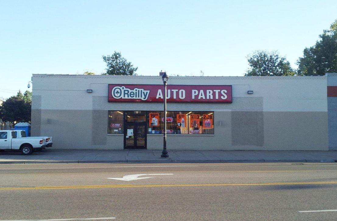 Car Parts Mn