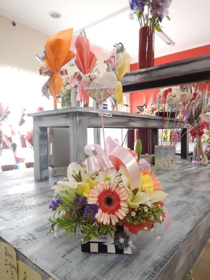 Florería Araki Flowers