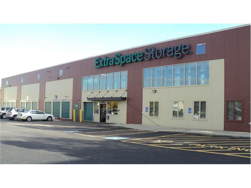 Extra Space Storage Brockton Massachusetts Ma