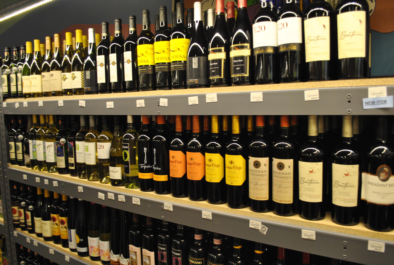 Natural Food Grocery Stores Denver