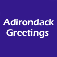 Adirondack Greetings