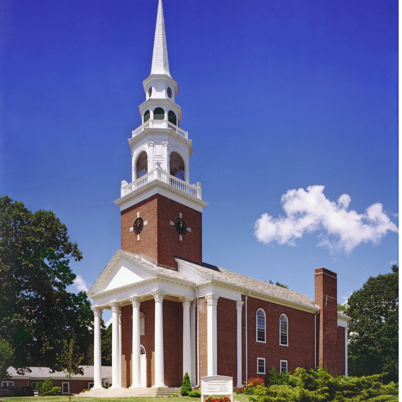 First Parish in Framingham Unitarian Universalist
