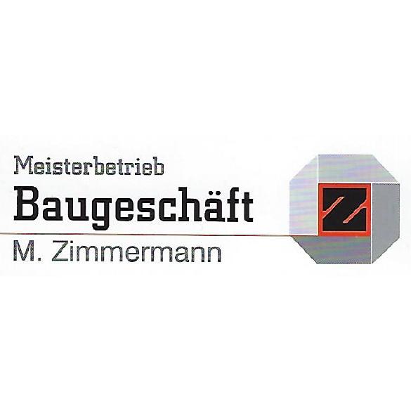 Bild zu Baugeschäft Mario Zimmermann in Dippoldiswalde