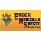 Ember Medical & Safety Ltd - Grande Prairie, AB T8X 1V4 - (780)933-0668   ShowMeLocal.com