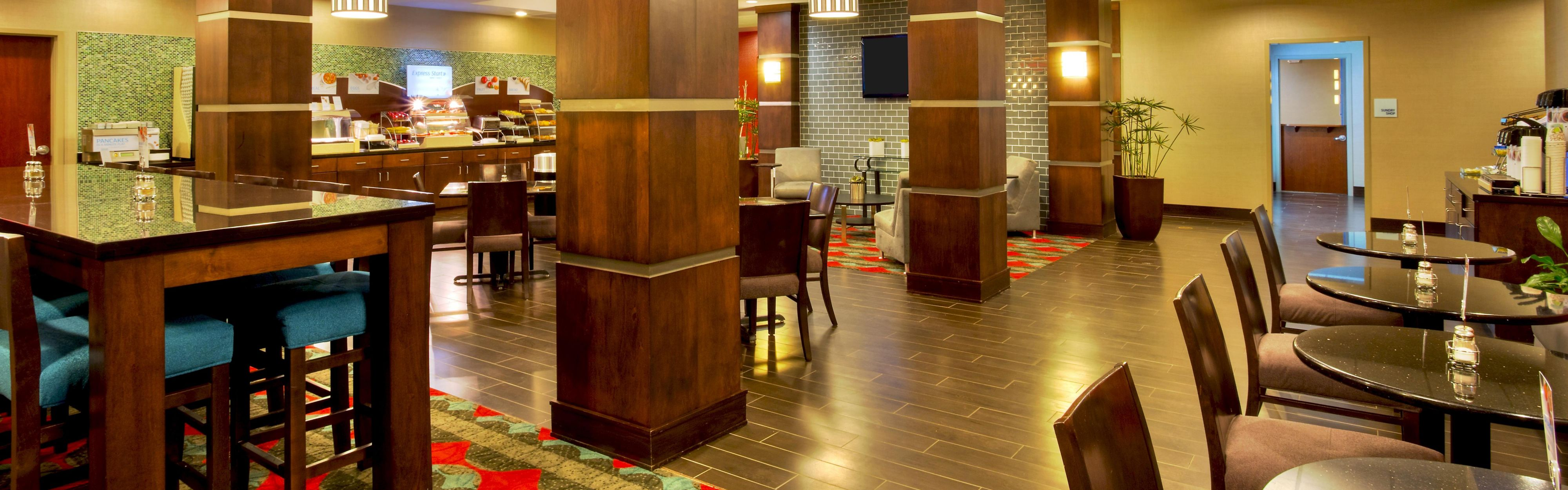 Oak Ridge Hotels Motels