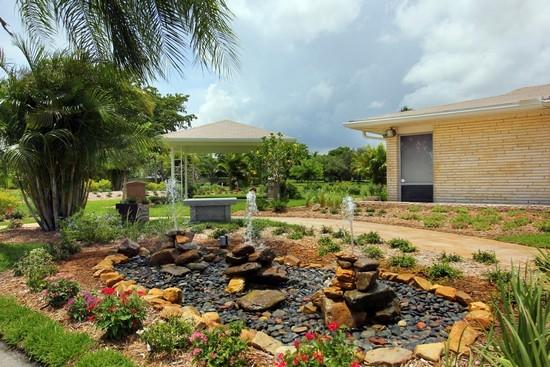 Royal Palm Memorial Gardens Funeral Home West Palm Beach