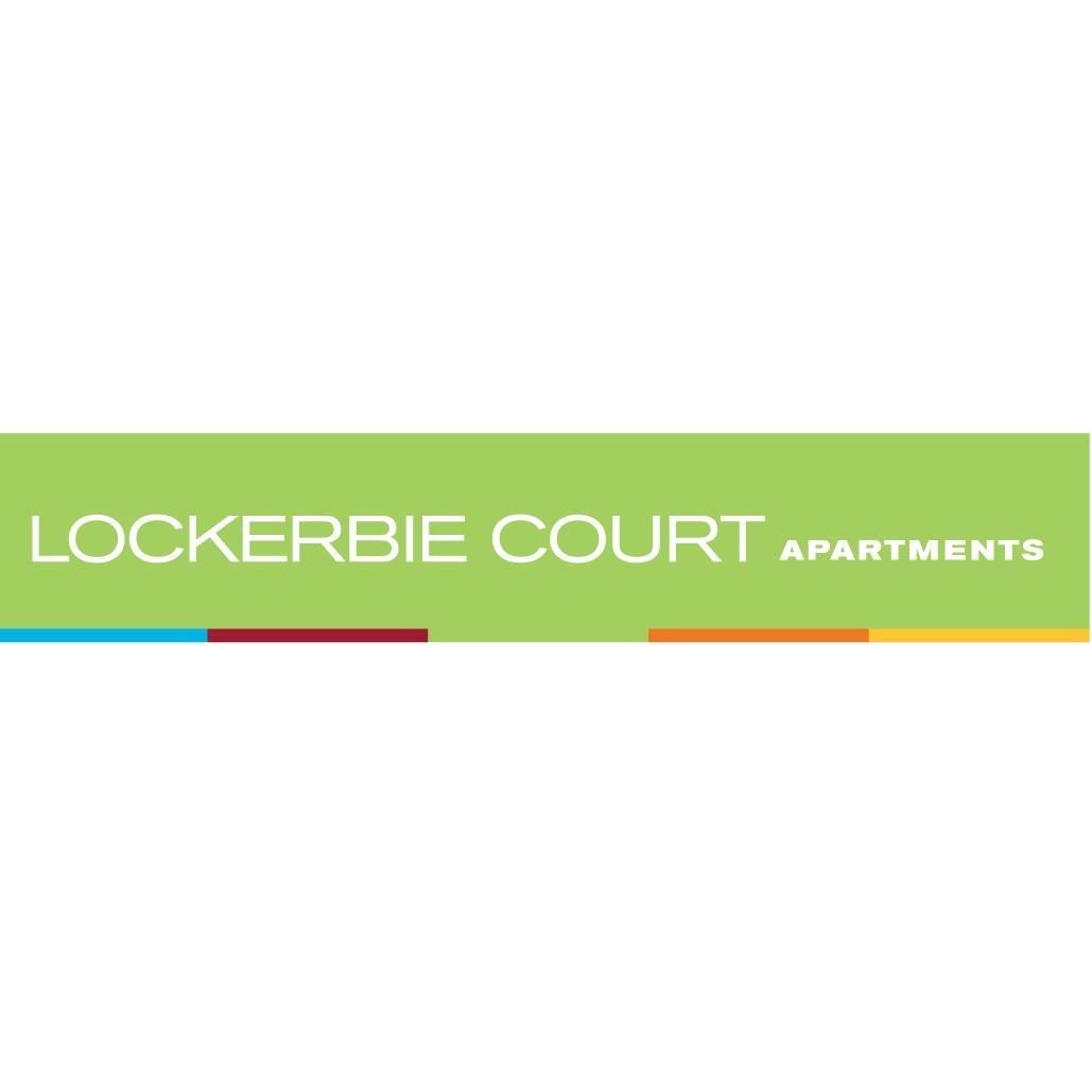 Lockerbie Court Apartments on Mass Ave