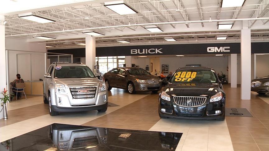 Dick Norris Buick Gmc >> Dick Norris Buick GMC in Clearwater, FL 33764 - ChamberofCommerce.com