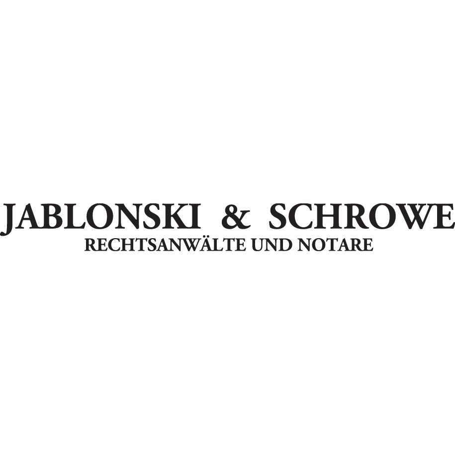 Bild zu Jablonski & Schrowe Rechtsanwälte & Notare in Berlin