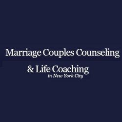 Marriage Couples Counseling and Life Coaching - New York, NY - Counseling & Therapy Services