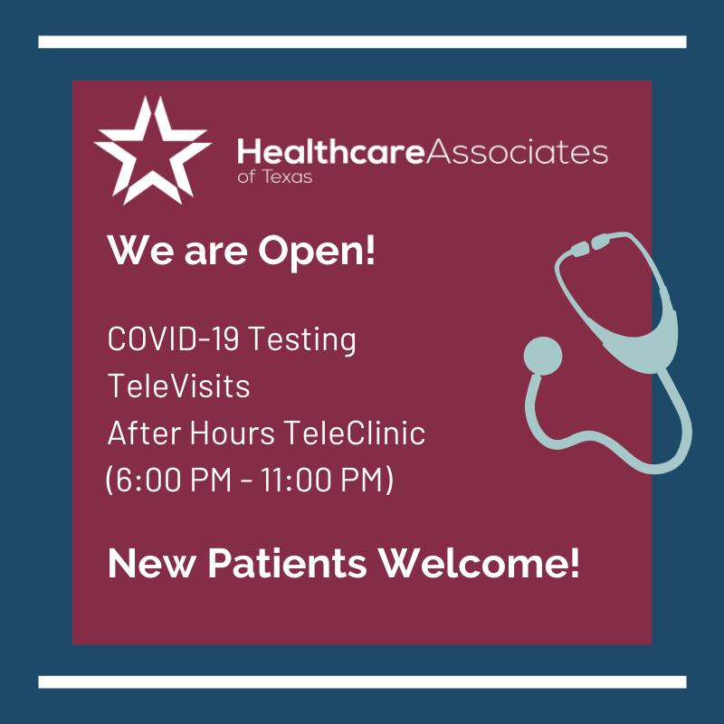 Healthcare Associates of Texas