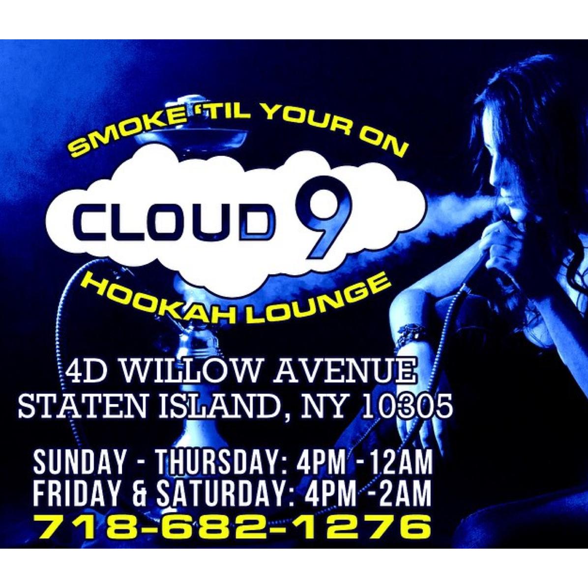 Cloud 9 Lounge & Cafe