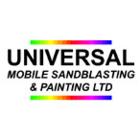 Universal Mobile Sandblasting & Painting Ltd