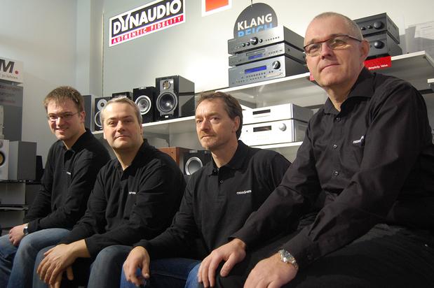 Kundenbild klein 3 media@home King Music