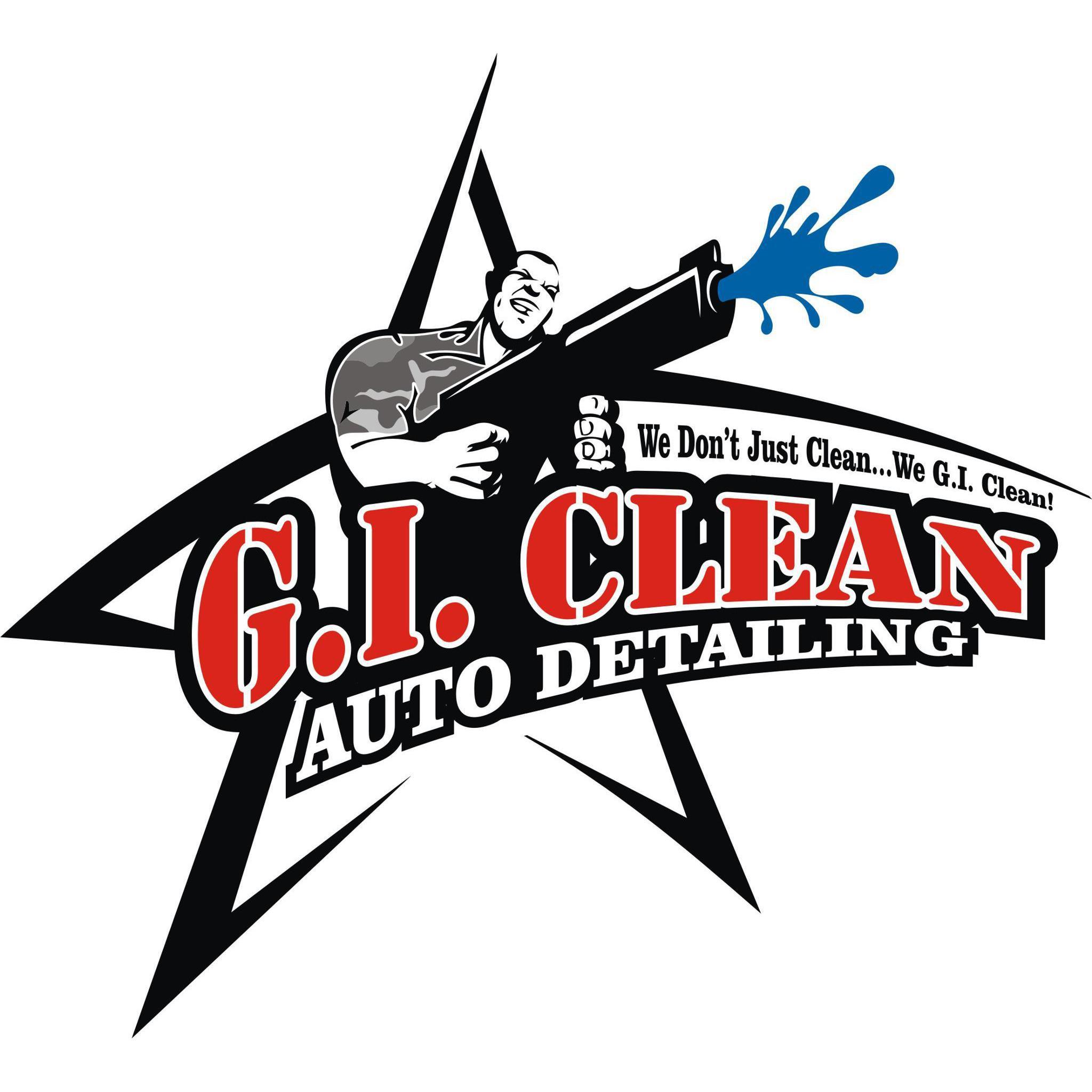 GI CLEAN Auto Detailing - Orlando, FL 32801 - (407)705-3403 | ShowMeLocal.com