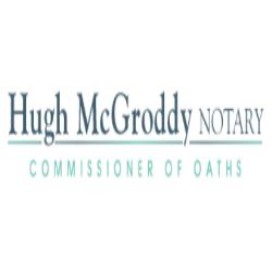Hugh McGroddy