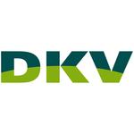 Logo von DKV Tekin & Dillenz Consulting OHG Service-Center