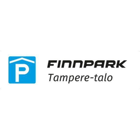Finnpark Tampere-talo