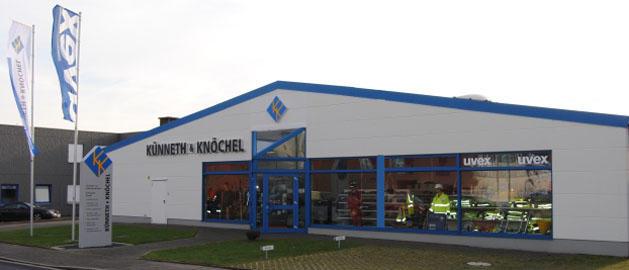 Künneth & Knöchel KG