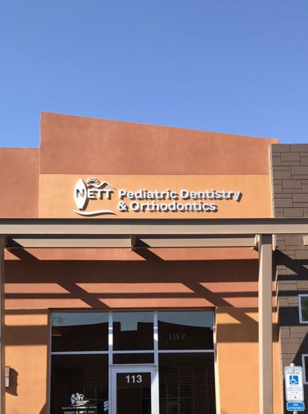 Nett Pediatric Dentistry & Orthodontics