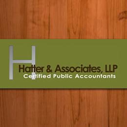 Hatter & Associates, LLP