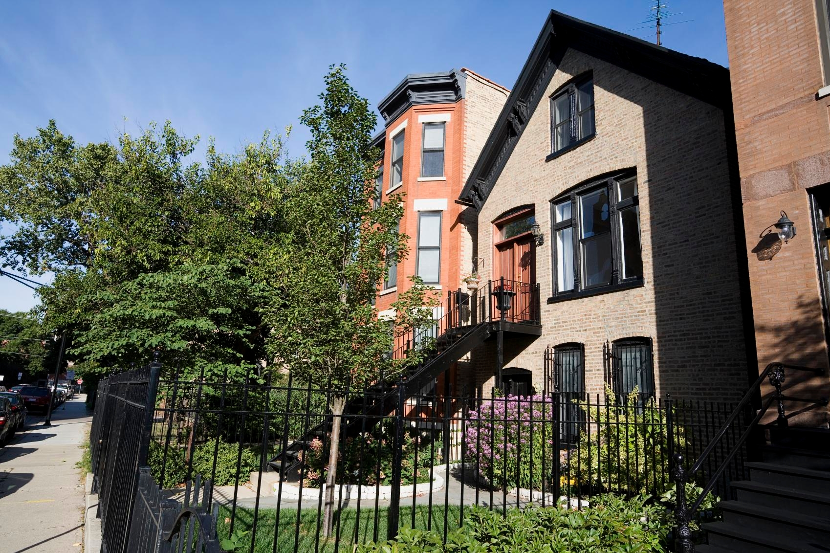 Acorn Property Management Chicago