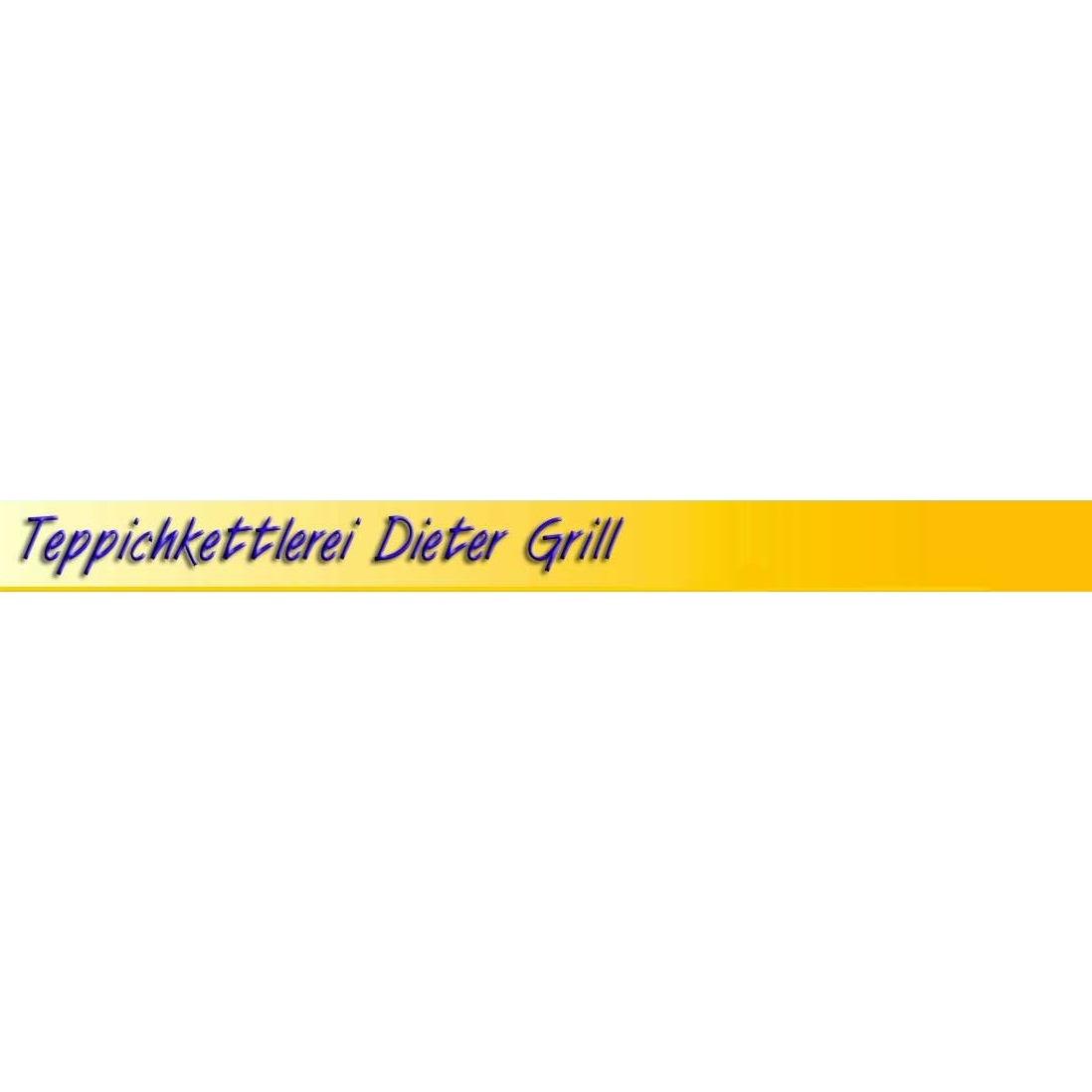 Bild zu Dieter Grill Teppichkettlerei München in München