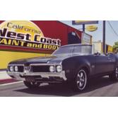 California West Coast Paint & Body Inc