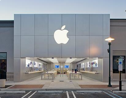 Apple Store, Lehigh Valley