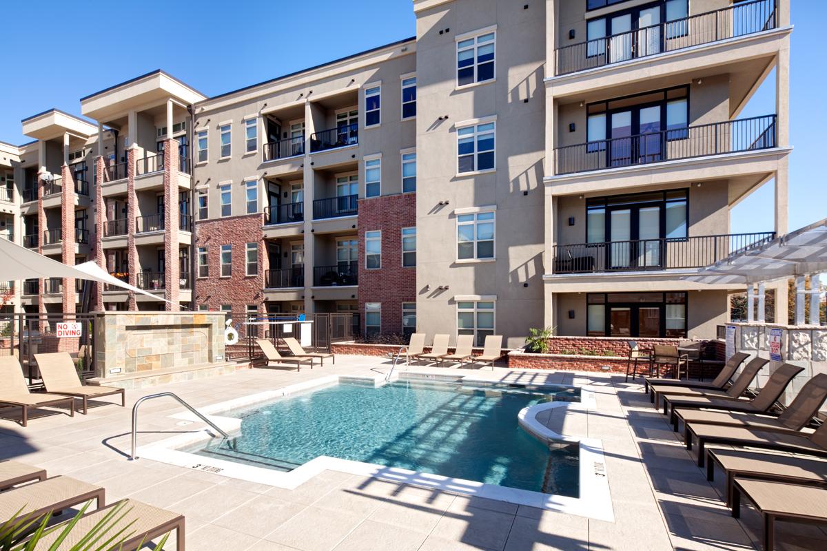 Tucker Square Apartments Reviews