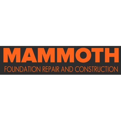 Mammoth Foundation Repair